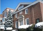 Homewood meetinghouse